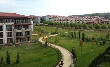 Трехкомнатная квартира АСЗ-8 - в Болгарии