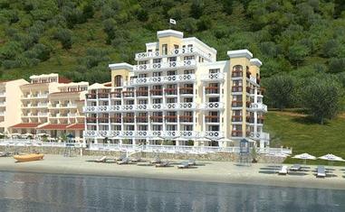 Роял Марина (Royal Marina) - квартиры / апартаменты (Елените)в Болгарии
