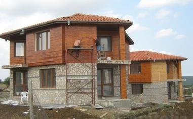 Домики в Баня - в Болгарии