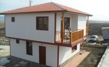 Дома рядом с морем Александрово - в Болгарии
