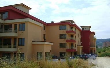 Солей (Soleil) - квартиры на морев Болгарии
