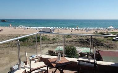 Двухкомнатная квартира АЛЗ-1 - в Болгарии
