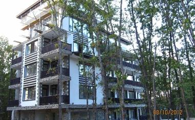 Грин Парадайз (Green Paradise) - квартиры / апартаменты (Приморско)в Болгарии