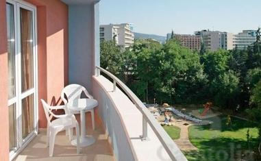 Двухкомнатная Квартира  - в Болгарии