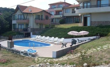 Дом АВН-2 - в Болгарии