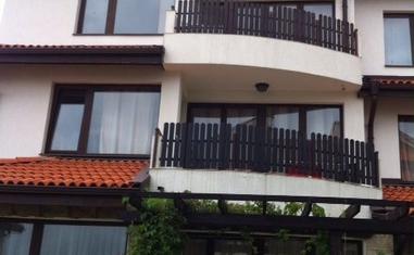 Пентхаус с 2 спальнями  - в Болгарии