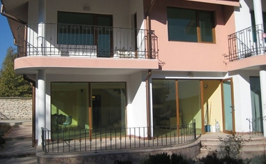 Таунхаус с 3 спальнями - дома на море в Болгариив Болгарии