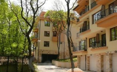 Явор - квартиры / апартаменты (Св Константин и Елена)в Болгарии
