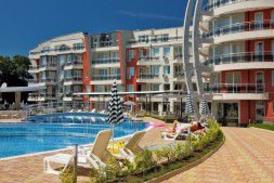 Двухкомнатная квартира АЛЗ-2 - в Болгарии