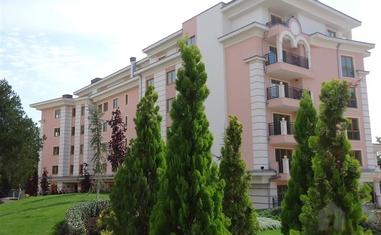 Сана (Sana) - квартиры / апартаменты (Св Константин и Елена)в Болгарии