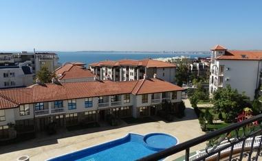Трехкомнатная квартира СВ-34 - в Болгарии