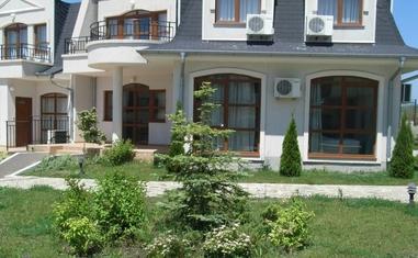 Трехкомнатная квартира АКШ-2 - в Болгарии